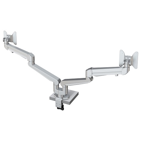 Monitor arm STOCKHOLM TWIN