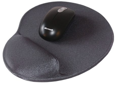 Comfort Gel - Mouse Pad