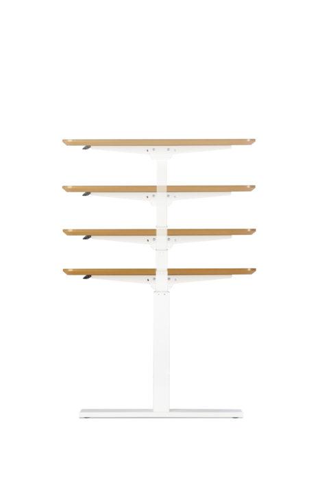 ASTRO base tavolo regolabile